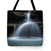Kings River Falls Tote Bag