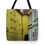 Lesser Town Tote Bag