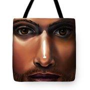 Lord Jesus Tote Bag
