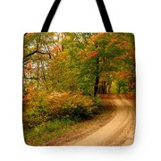 Maplewood State Park Tote Bag