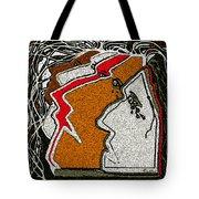 Natives Tote Bag