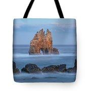 Playa Portizuelo - Spain Tote Bag