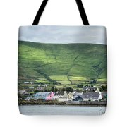 Port Magee Tote Bag