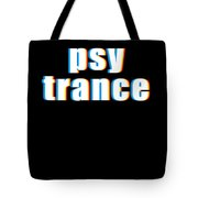 Psy Trance Design Gift For Acid Techno Electronic Music Fans by Martin Hicks