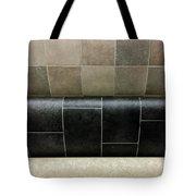Rolls Of Vinyl Florring Tote Bag