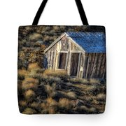 Rustic  4461 Tote Bag
