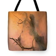 Swamp Woman Tote Bag