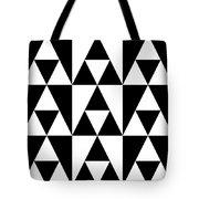 T S 19 Tote Bag