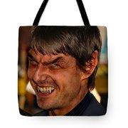 Tom Cruise Tote Bag