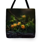 Wildflower Bouquet  Tote Bag