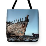 Akranes - Iceland Tote Bag