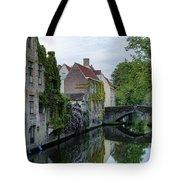 Brugge - Belgium Tote Bag