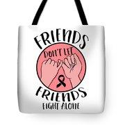 Breast Cancer Awareness Art For Warrior Women Light Tote Bag