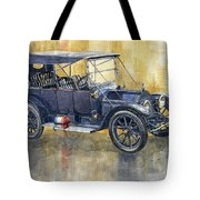 1913 Cadillac Four 30 Touring Tote Bag
