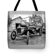 1915 Ford Model T Truck Tote Bag