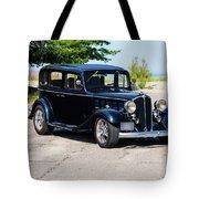 1933 Buick 50 Series Tote Bag
