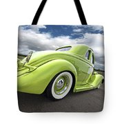 1935 Ford Coupe Tote Bag