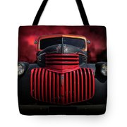 1946 Pickup Tote Bag
