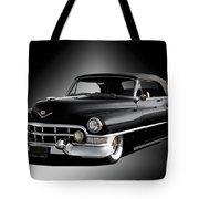 1951 Cadillac Series 62 Convertible Tote Bag