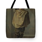 A Standing Man  Tote Bag