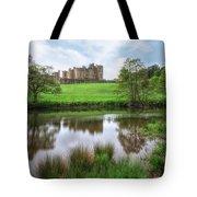 Alnwick - England Tote Bag