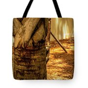 Branch To Branch Tote Bag