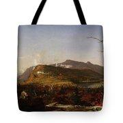 Catskill Mountain House Tote Bag