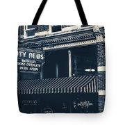 City News - Mansfield, Ohio Tote Bag