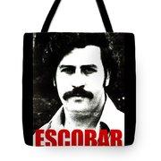 Escobar Tote Bag