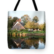 Flatford Mill Tote Bag