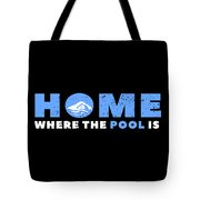 Funny Swimming Swimmer Swim Lifeguard Mermaid Tote Bag