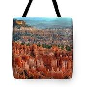 Hoodoo's Bryce Canyon  Tote Bag