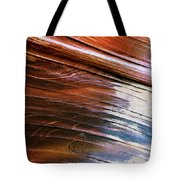 Rock Formations, Vermillion Cliffs Tote Bag