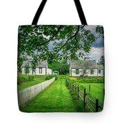 Sherbrooke Village Tote Bag