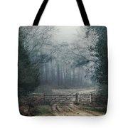 Sloden Inclosure - England Tote Bag