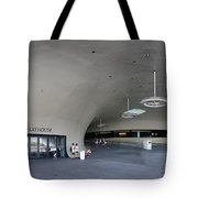 The New Art Center In Taiwan Tote Bag