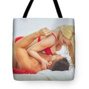 Praltrix Tote Bag