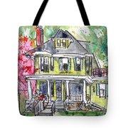 2208 Market Street 2 Tote Bag