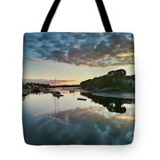 The Bass River Tote Bag