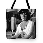 a Cuban woman Tote Bag