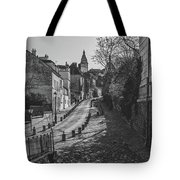 Exploring Paris Tote Bag