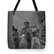 Raul Castro  Tote Bag