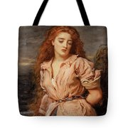 The Martyr Of The Solway Tote Bag
