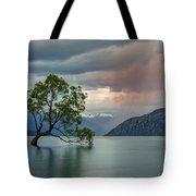 Wanaka - New Zealand Tote Bag