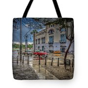 Havana Tote Bag
