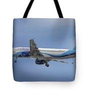 Interjet Airbus A320-214 Tote Bag