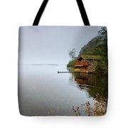 Misty Ullswater Tote Bag