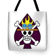 Onepiece Tote Bag