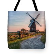 Wilton Windmill - England Tote Bag
