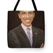 44th Though First. Tote Bag